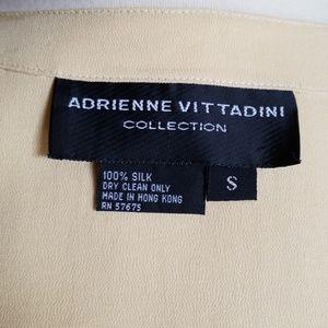 Adrienne Vittadini Tops - ADRIENNE VITTADINI COLLECTION BLOUSE
